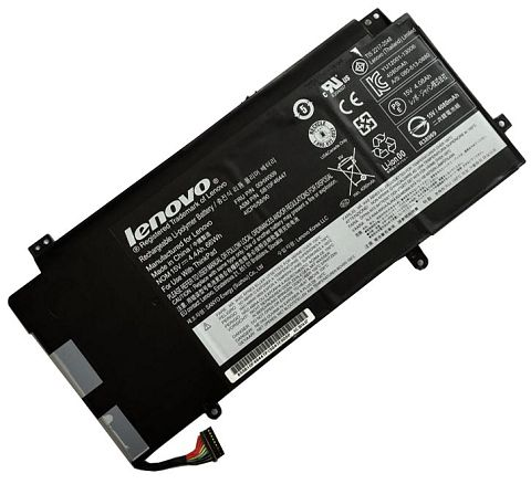 Lenovo  4.4Ah 00hw009 Laptop Battery