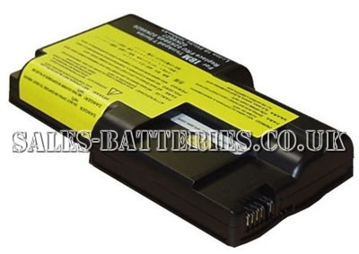 Ibm  5200mAh 08k8026 Laptop Battery
