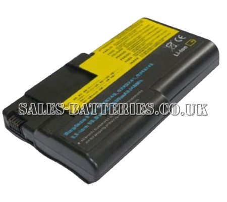 Ibm  4400mAh 02k6739 Laptop Battery