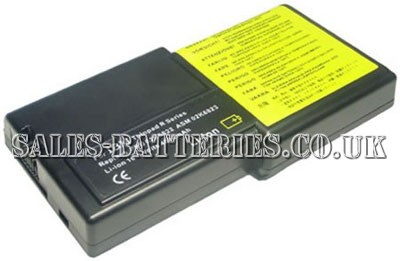 Ibm  4400mAh 02k6822 Laptop Battery