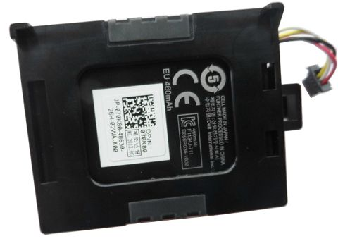 Battery For dell perc h810
