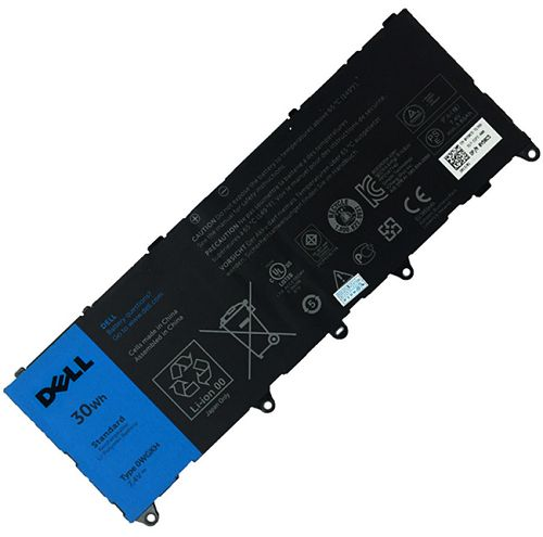 Dell  30Wh Latitude 10-st2e Laptop Battery
