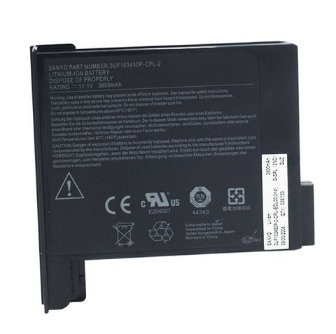 Acer  42Wh 3uf-103450p Laptop Battery