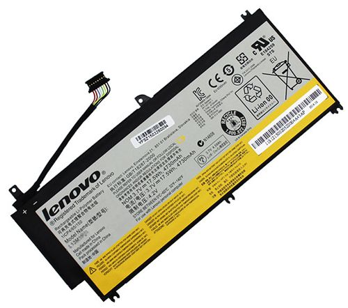 Lenovo  17.5WH miix2- 8 Inch Tablet Laptop Battery