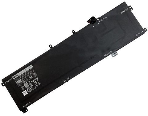 Dell  91Wh 7d1wj Laptop Battery
