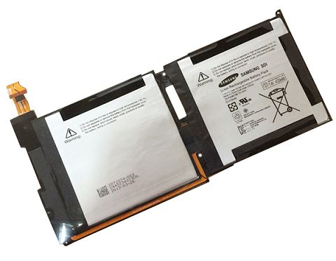 Samsung  4120mah Surface Rt p21gk3 Laptop Battery