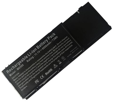 Dell  6600mAh tx269 Laptop Battery