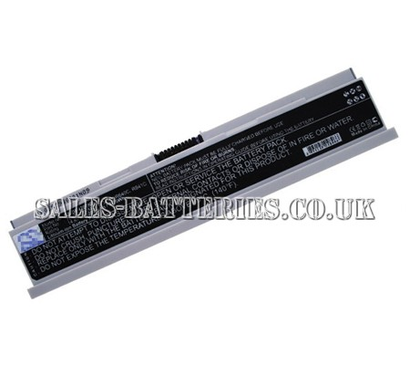 Dell  2200mAh p238f Laptop Battery