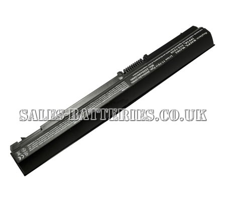 Dell  2200 mAh rxjr6 Laptop Battery