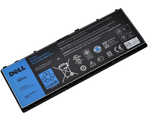 Dell  60WH Latitude 10 st2 Laptop Battery