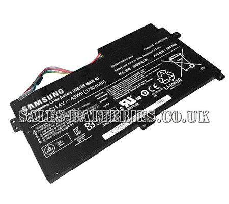 Samsung  43WH np370r5e-s05cn Laptop Battery