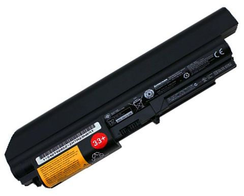 Lenovo  5200mAh Thinkpad r400 7443 Laptop Battery