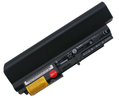 Lenovo  7800mAh Thinkpad r400 7443 Laptop Battery