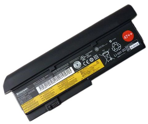 Lenovo  8.7Ah 42t4648 Laptop Battery
