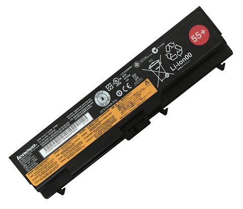 Lenovo  5.2Ah Thinkpad l520 5017-4qx Laptop Battery
