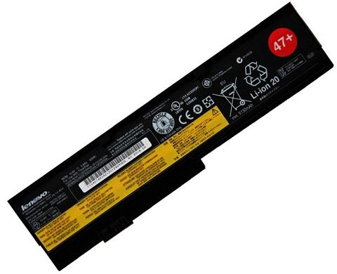 Lenovo  5.8Ah Thinkpad x201s 5446 Laptop Battery