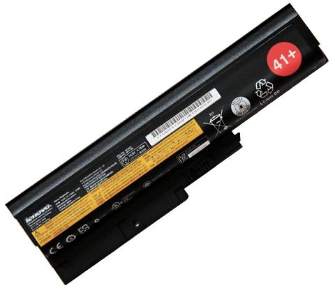 Lenovo  57Wh Fru 42t4651 Laptop Battery