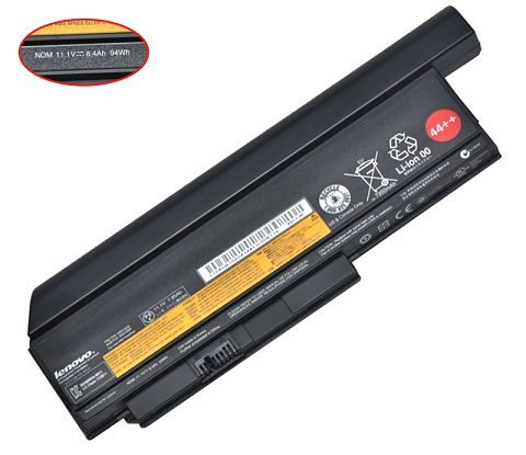 Lenovo  8.4Ah Thinkpad x230 a36 Laptop Battery