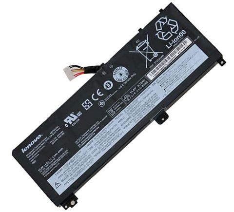 Lenovo  3340mAh 45n1084 Laptop Battery