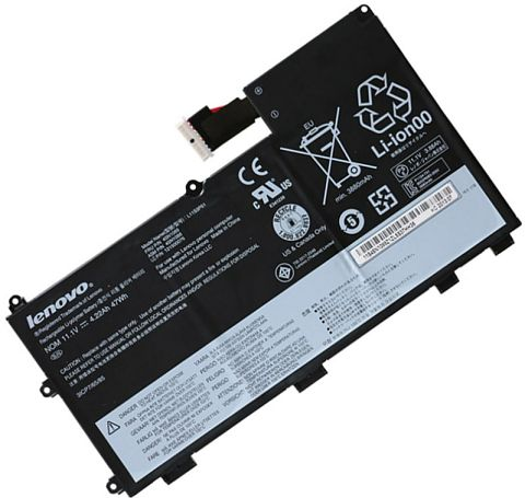 Lenovo  4250mAh Thinkpad t430u 335172c Laptop Battery