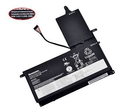 Lenovo  4250mAh pxd3x2 Laptop Battery