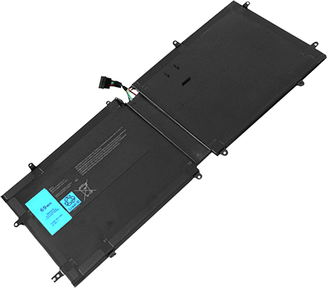 Dell  69Wh Xps 18 Tablet Laptop Battery