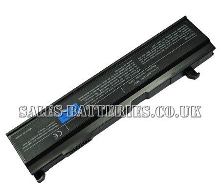 Toshiba  5200mAh Satellite a110-323 Laptop Battery