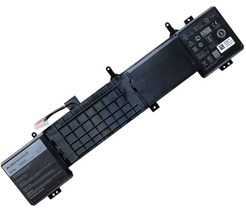 Dell  92Wh Alienware 17 r2 Laptop Battery