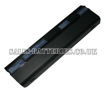 Acer  8800mAh Aspire One 751h Laptop Battery