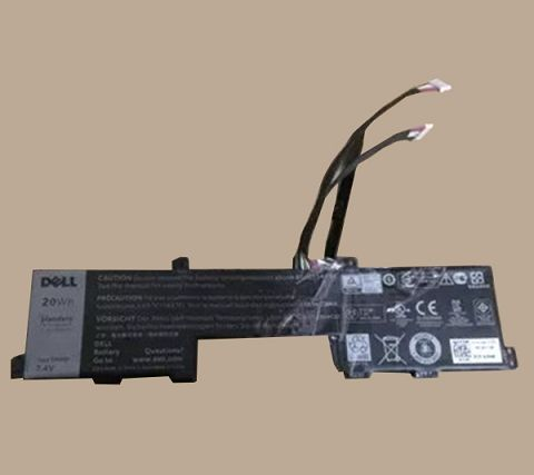 Dell  20Wh 07m9hp Laptop Battery