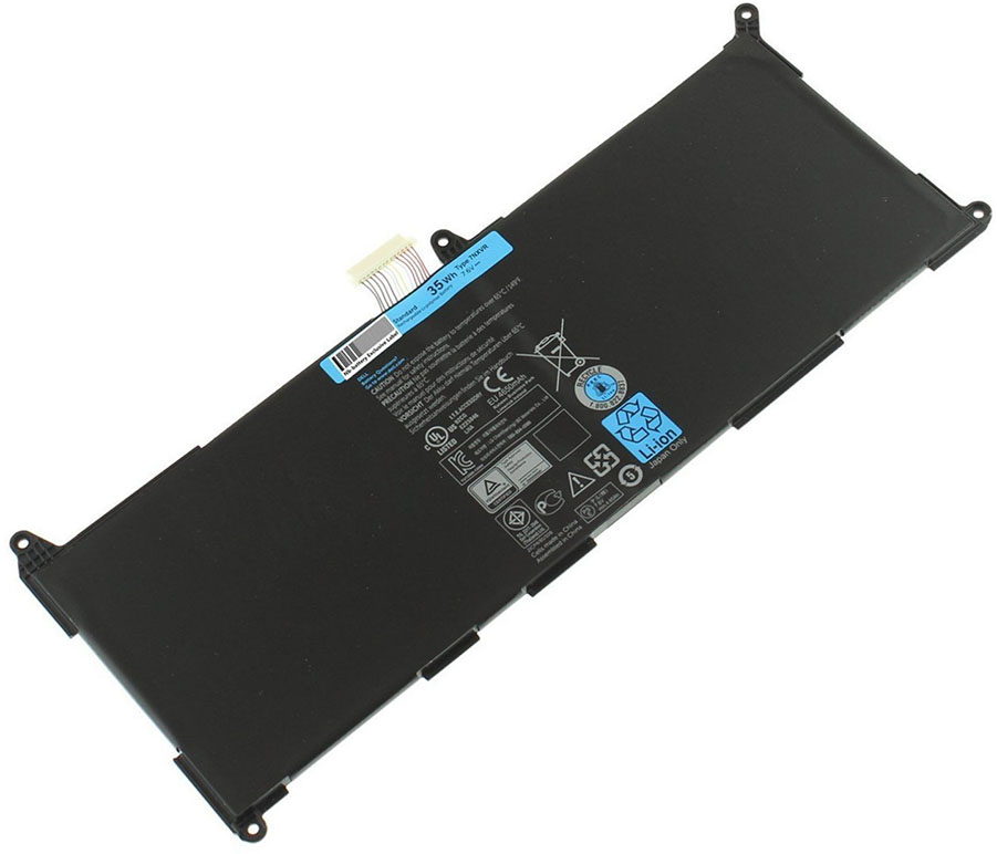 Dell  35Wh 07nxvr Laptop Battery