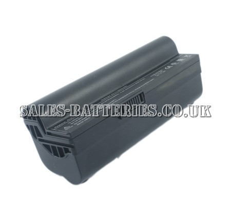 Asus  8800mAh Eee Pc 701sdx Laptop Battery
