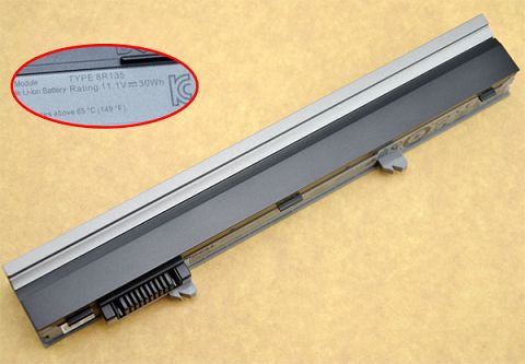 Dell  30WH 0xx334 Laptop Battery