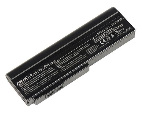 Battery For asus g51jx-x2