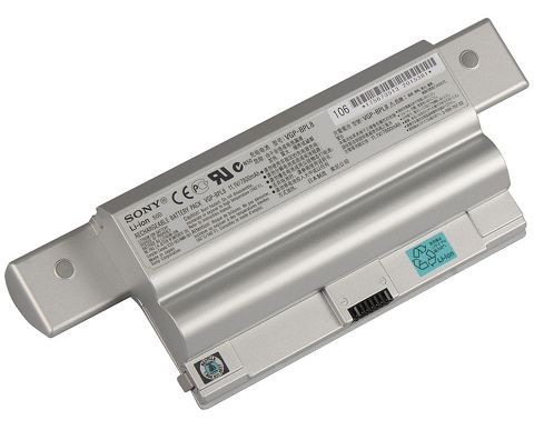Sony  7800mAh Vgp-bps8 Laptop Battery