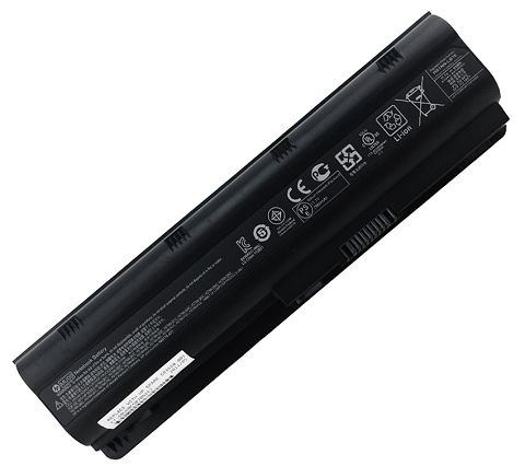 Compaq  7800mAh Hstnn-e06c Laptop Battery