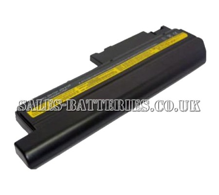 Ibm  7800mAh Thinkpad t40 2375 Laptop Battery