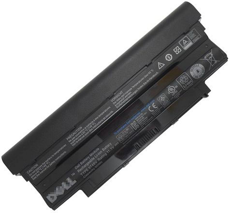Dell  90Wh Inspiron n4010d-248 Laptop Battery