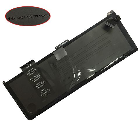 Apple  95Wh a1309 Laptop Battery