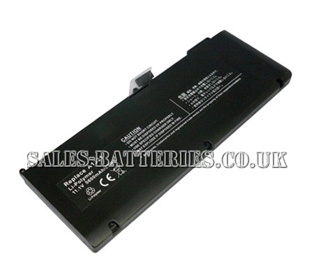 Apple  6600mAh Macbook Pro 15 Inch mb985ta/A Laptop Battery
