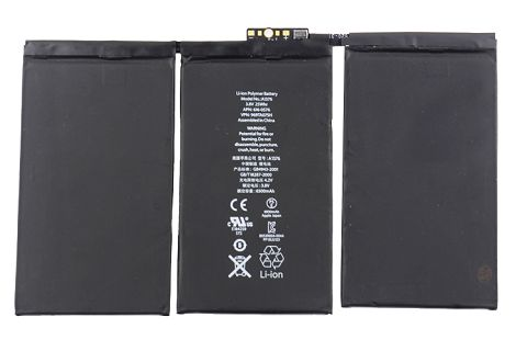 Battery For apple ipad 2 wifi