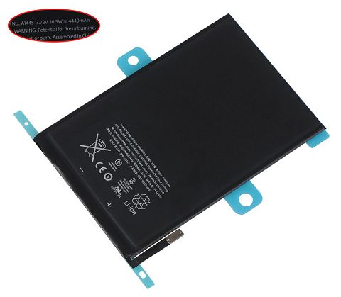 Battery For apple md541ll/a