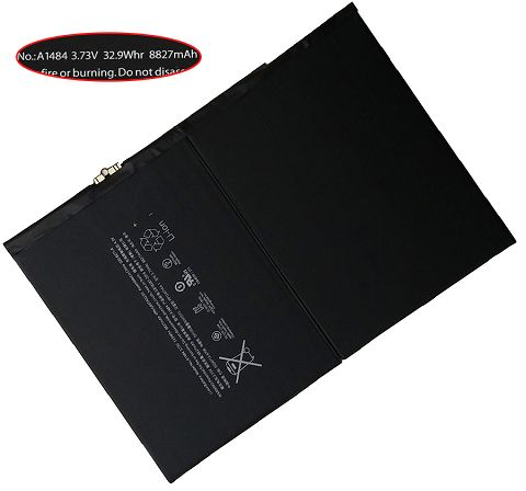 Apple  32.9Whr/8827mAh mf003ll/A Laptop Battery