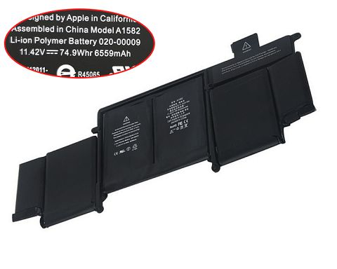 Apple  74.9WH/6559mah mf841ll/A Laptop Battery