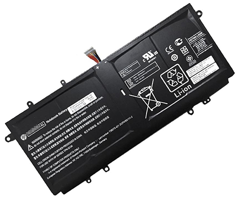 Hp  51Wh Hstnn-lb5r Laptop Battery