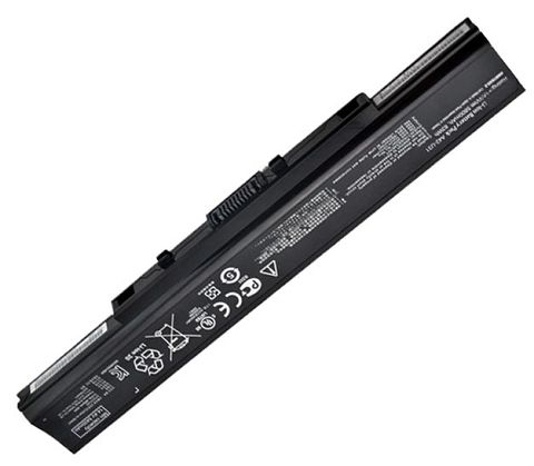 Asus  4400mah u41sv Laptop Battery