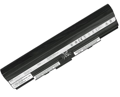 Asus  49Wh Eee Pc 1201t-blk003s Laptop Battery