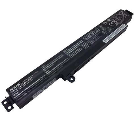 Battery For asus vivobook x102ba