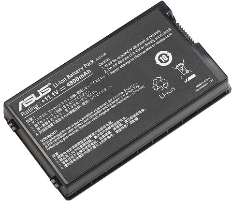 Asus  4800mAh c90 Laptop Battery