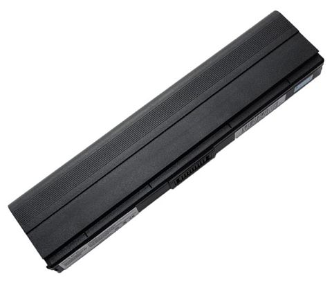 Asus  4400mAh f6ve-3p040c Laptop Battery